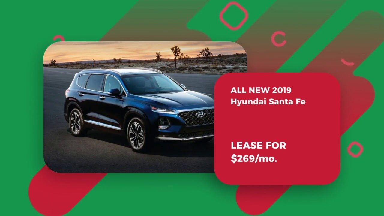 Barnes Crossing Hyundai Mazda Holiday Commercial Youtube