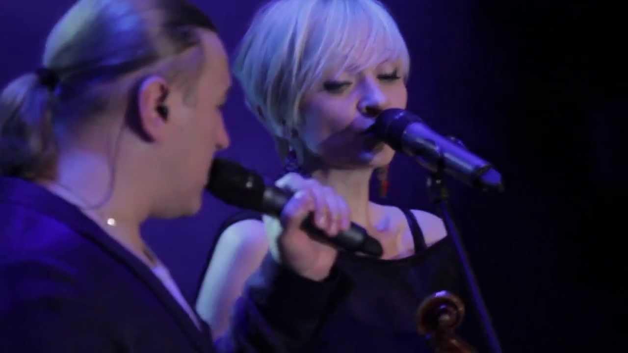 Nie ma nic -Golec uOrkiestra Katowice live 2013