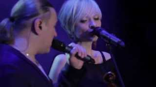 Mix - Nie ma nic -Golec uOrkiestra Katowice live 2013