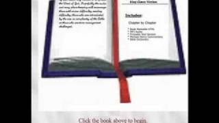King James Bible + audio, commentary & dictionary