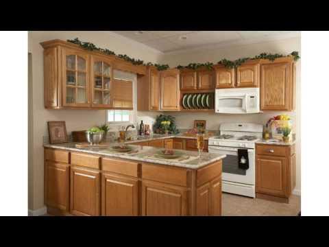 Ideen für die umgestaltung einer kleinen küche