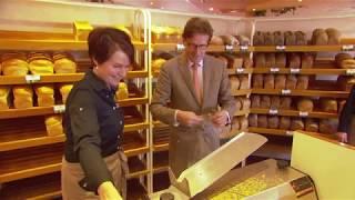Paleis voor een prikkie: Frank en Rogier op zoek naar speltbrood