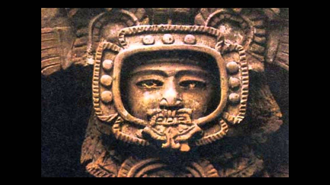 ancient astronaut theory explained - photo #41