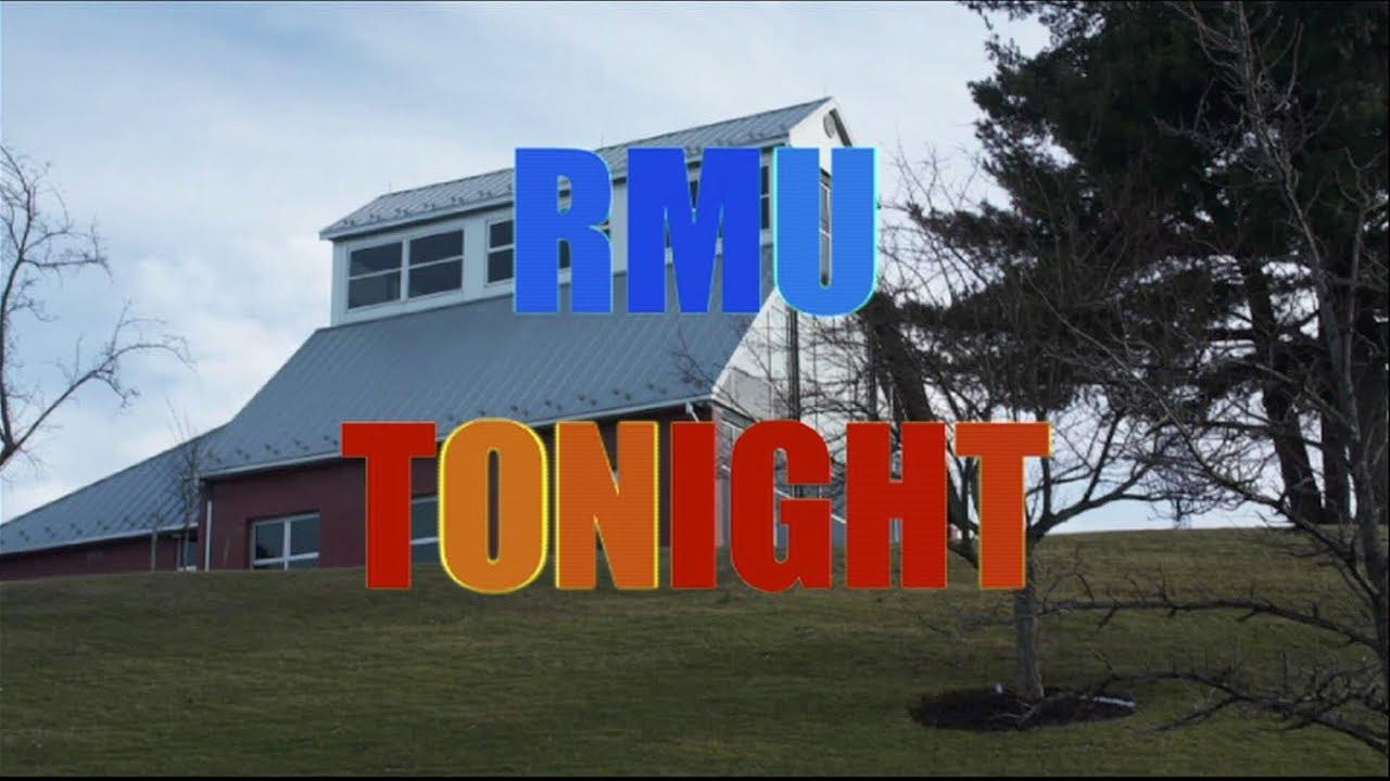 RMU Tonight  11-20-2019 
