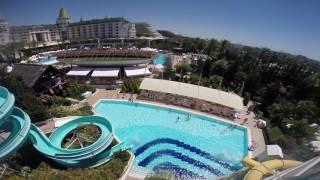 Delphin Diva Türkei GoPro 3+ HD