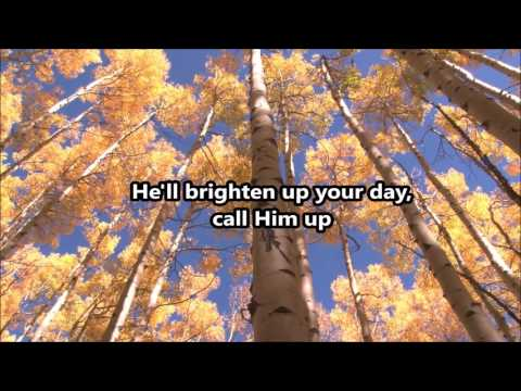 Worship The Lord, Lift Him Up, Can't Stop Praising His Name Lyrics Ron Kenoly