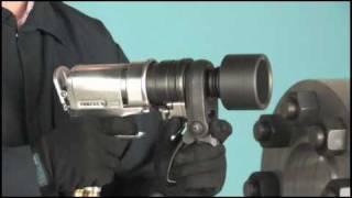 HYTORC Flip Gun Air Tool