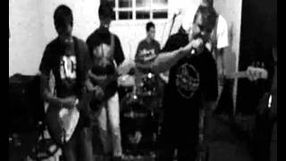 Banda Miquilina - Tenha Dó (Los Hermanos)