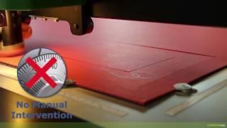 The GUNNAR Advantage - Advanced Mat Board Cutting Solutions for Custom Framing