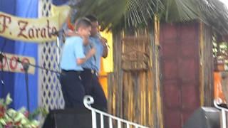 Panama Gritar Pedasi