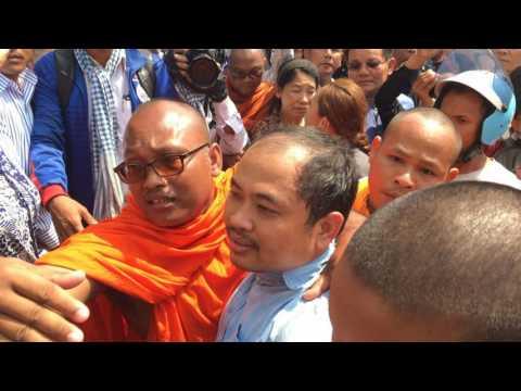 Cambodia News Today: RFI Radio France International Khmer Evening Friday 02/17/2017