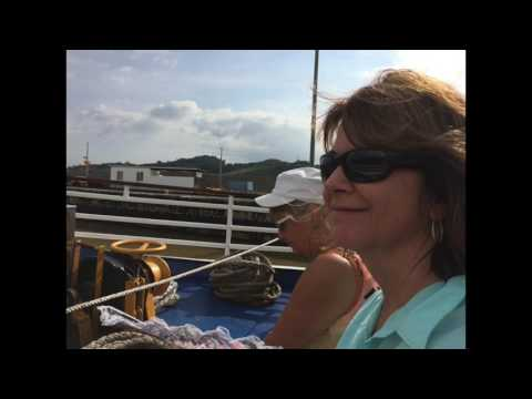 Princess Cruise 2016 - Panama Canal and the Caribbean Islands