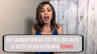 Pro Paintball with Lauren Kelly - Edmonton Impact Roster NXL Vegas Open