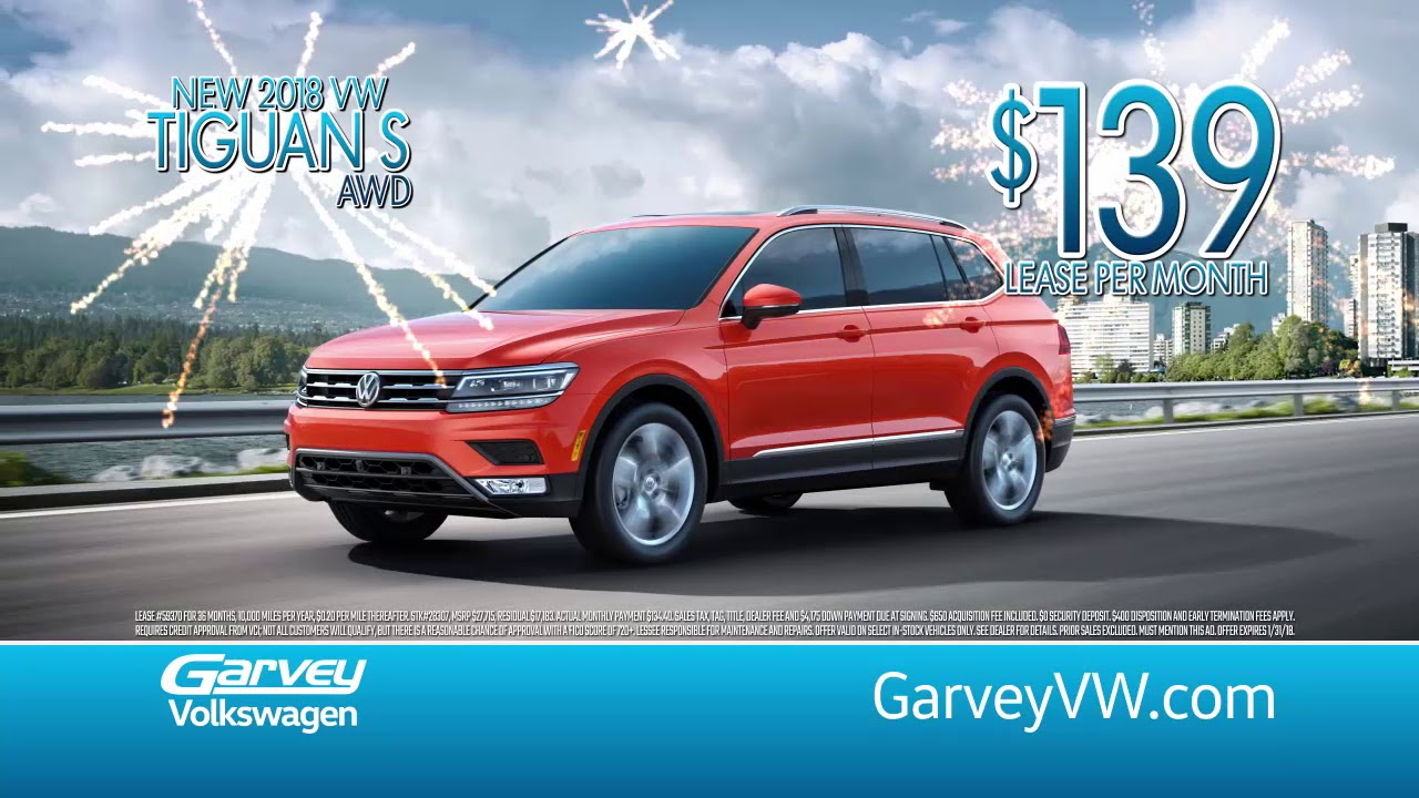 Garvey Volkswagen | Resolution Solution - YouTube