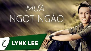 Mưa ngọt ngào Cover - Lynk Lee ft. Friends