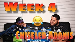 CHISELED ADONIS WEEK 4 2019 NFL HIGHLIGHTS (TRY NOT TO LAUGH)