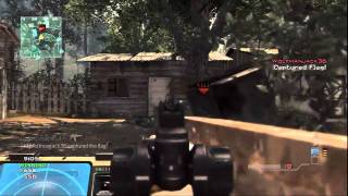 CoD Modern Warfare 3: Best Gun/Custom Class Guide Scar-L (MW3) Thumbnail