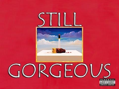 Still Gorgeous - Kanye West MBDTF Type Beat