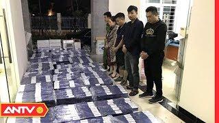 Tin nhanh 9h hôm nay | Tin tức Việt Nam 24h | Tin an ninh mới nhất ngày  21/11/2019  | ANTV