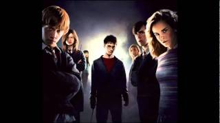 08 - The Room Of Requirements - Harry Potter and The Order of The Phoenix Soundtrack