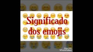 Descubra o real significado por trás dos emojis do Whatsapp YouTube