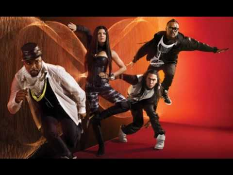 Black eyed peas - Ring A Ling official music