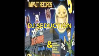 Dj Seduction & McMc @ United Dance Stevenage 2nd December 1994
