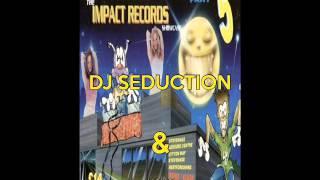 Dj Seduction & McMc @ United Dance Stevenage 2nd December 1994