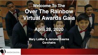 2020 Rainbow Gala Part 1