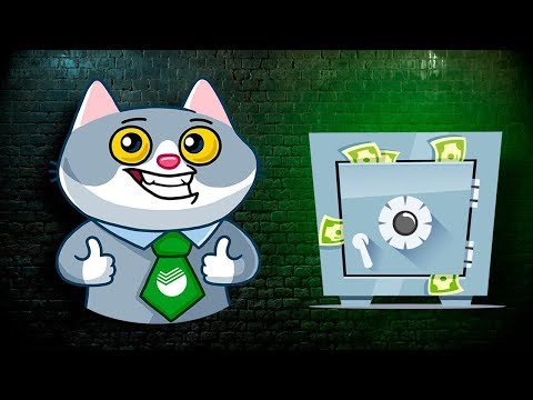 Как открыть вклад в Сбербанке Онлайн в ДОЛЛАРАХ? Валютный вклад Сбербанка