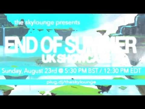 """The Sky Lounge """"End of Summer"""" Event"""
