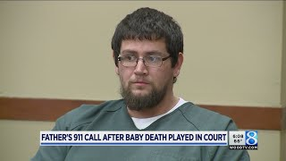 Judge: Kent County baby death 'as horrific as it gets'