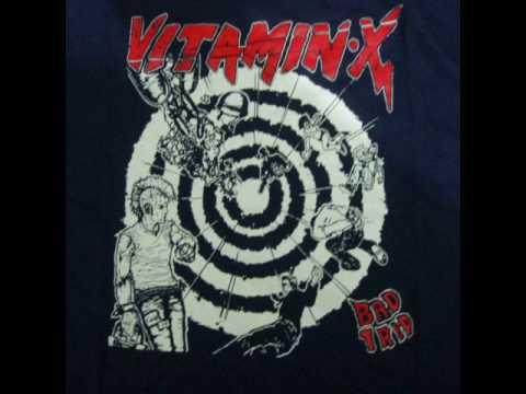 Vitamin x burn em down