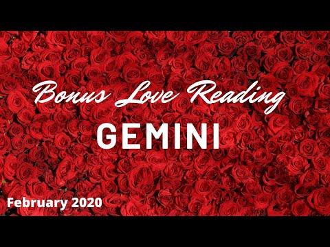 GEMINI FEB 2020 LOVE | Made A Mistake. Will You Listen? | BONUS READING