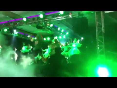 Camp Do More 2011 -Go Green-