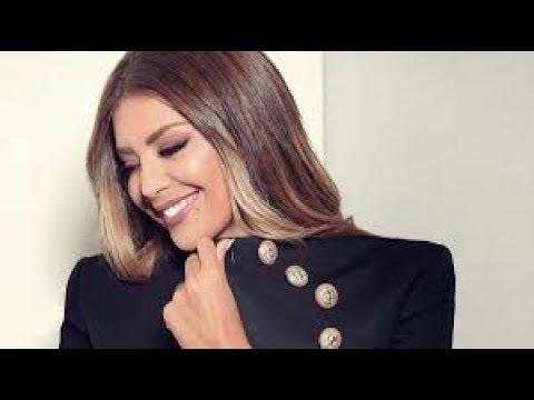 أجمل إطلالات الفنانة الجزائرية أمل بوشوشة في فقرة Fashion Celebrity