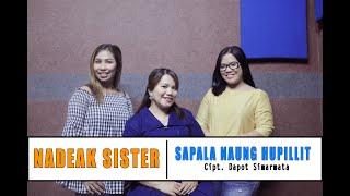 Sapala Naung Hupullit - Nadeak Sisiter, COVER