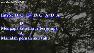 Rasa Cinta - Cindy Claudia Harahap [cover] || Kunci Gitar dan Lirik Lagu Tembang Kenangan
