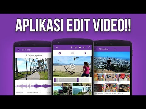 5 APLIKASI EDIT VIDEO TERBAIK DI SMARTPHONE, SEKELAS ADOBE PREMIERE!