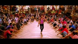 R   Rajkumar 2013 Hindi HDRip  Gandi bhaat video song 1080p