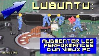 [Tuto] * Lubuntu: Pour Rajeunir Votre Vieux PC