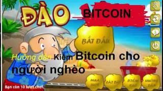 Hưỡng Dẫn Kiếm Tiền Trên Mạng Hiểu Quả- Cách Đào Bitcoin Cho Người Nghèo