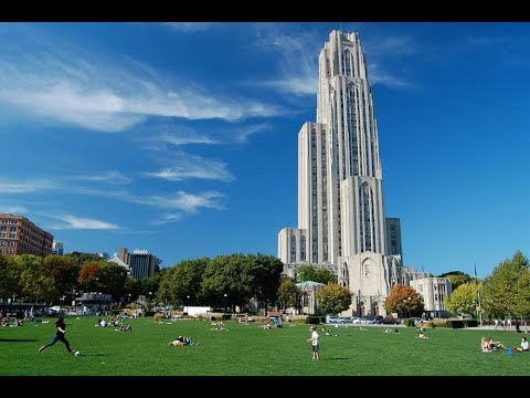 Day in the Life - University of Pittsburgh