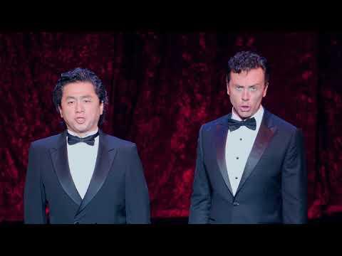 Trailer | Great Opera Hits at Sydney Opera House