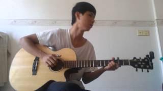 (PSY) Gangnam Style - Kemhour Teav (Cover Sungha jung Live)
