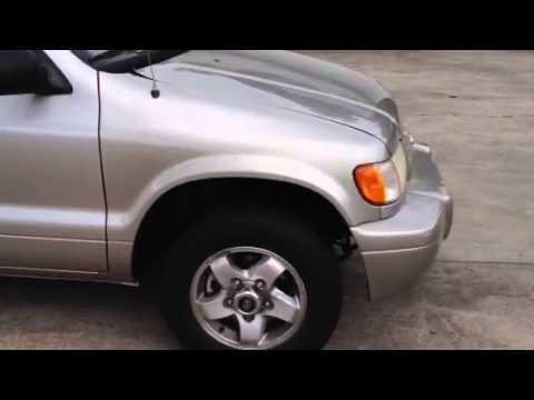 Video Reviews 2000 Kia Sportage