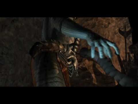 Planescape Torment Final Ending - YouTube
