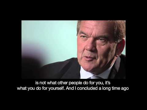 This is Tom Ridge - YouTube