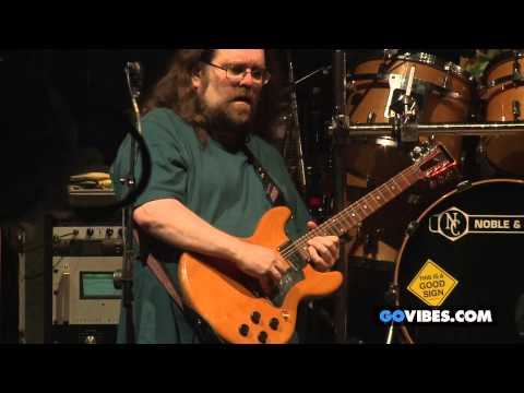 "Dark Star Orchestra performs ""Dancin' in the Streets"" at Gathering of the Vibes Music Festival 2013"