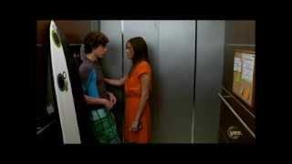 יומני החופש הגדול 2: רגע רומנטי במעלית